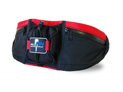 Allfin Stand-Up Paddleboard Waistpack Custom Prototype