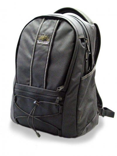 Apple Computer Backpack Custom Prototype