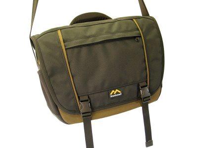 Apple Messenger Bag Prototype
