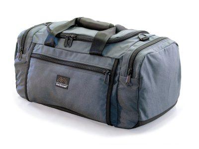 Brenthaven Deluxe Travel Duffel Bag