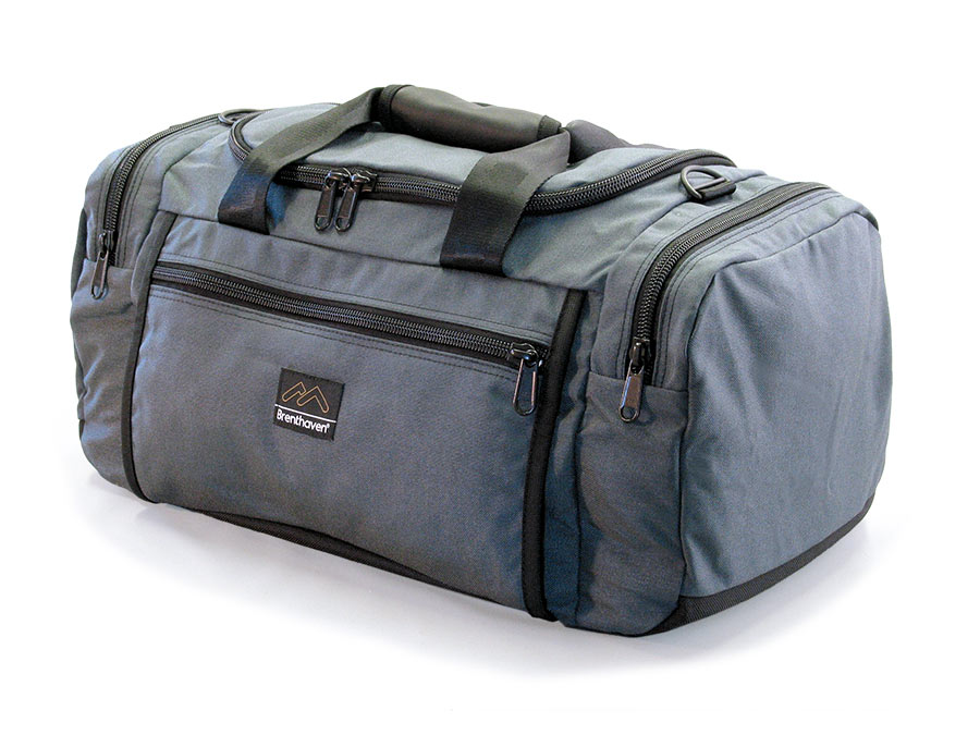 Brenthaven Deluxe Travel Duffel Bag