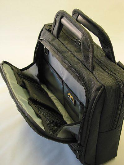 Brenthaven Glove Custom Prototype – Front Pocket