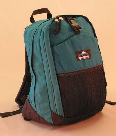 Brenthaven Zip Load Pack Custom Prototype