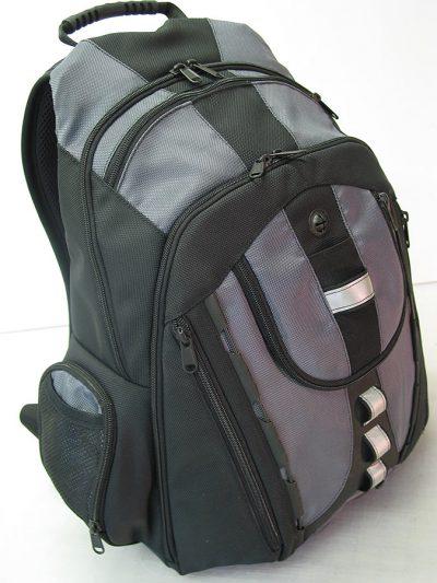 Brenthaven Trek Backpack Custom Prototype