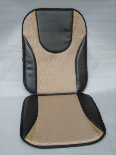 Car Seat Cushion Custom Prototype