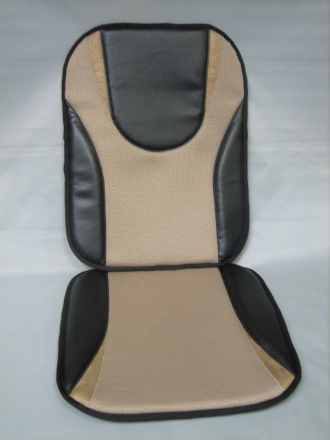 Car Seat Cushion Custom Prototype