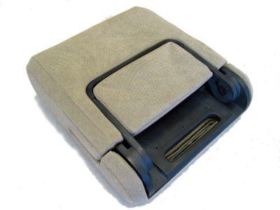 Custom Cushion Cover Prototype