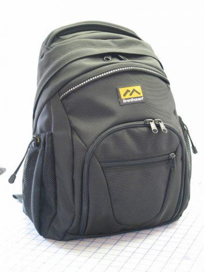Diaper Pack Custom Prototype