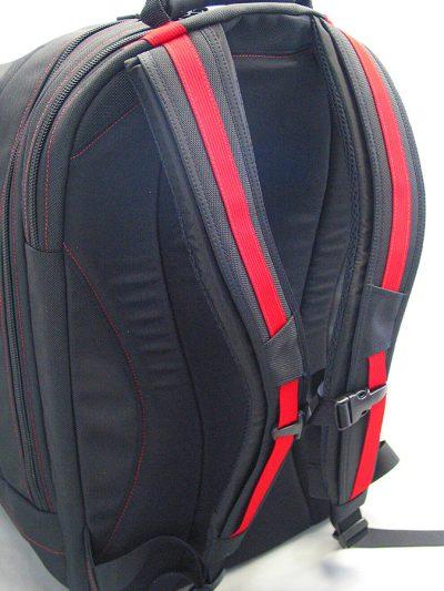 Diving Helmet Backpack – Back