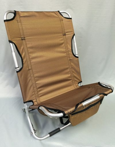 Folding Camping Chair Custom Prototype