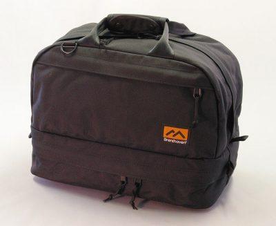 Gym Bag Custom Prototype