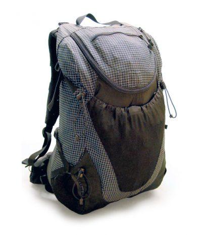 Hiking Backpack Custom Prototype
