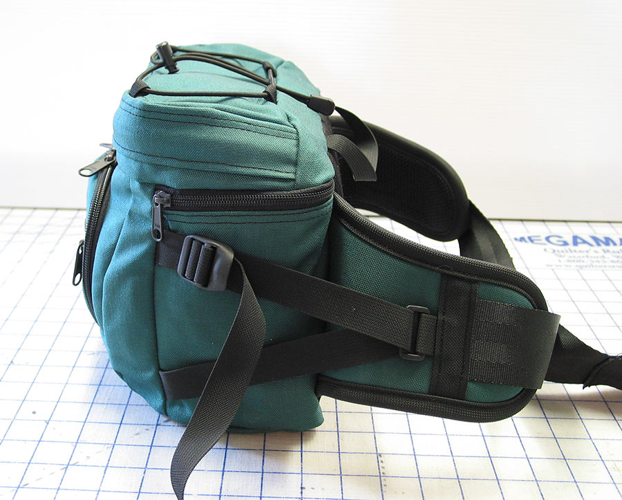 Hip Pack Custom Prototype