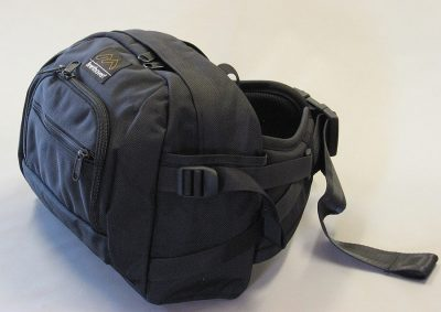 Hip Pack Custom Prototype