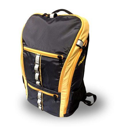 Mudroom Backpack Custom Prototype