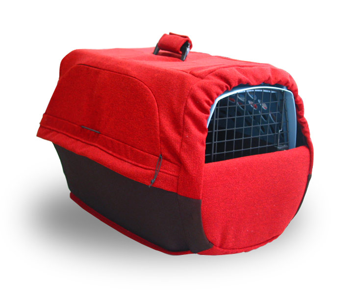 Pet Kennel Cover Custom Prototype