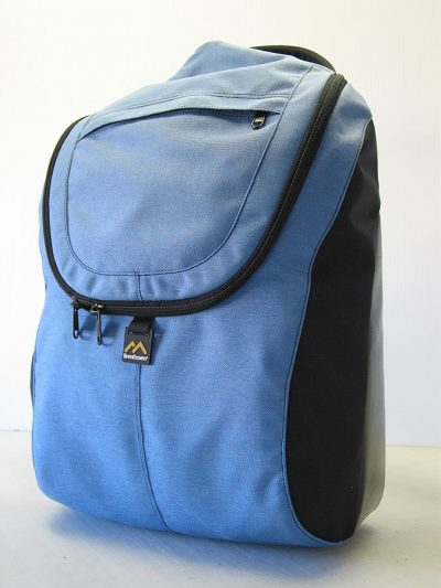 Sling Pack Custom Prototype