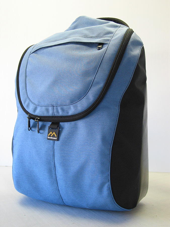 Sling Pack Custom Prototype