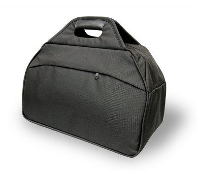 Urban Adaptive Professional Convertible Duffel Bag Prototype