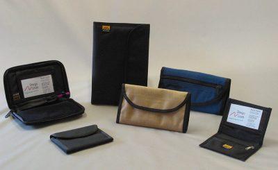 Wallet Accessories Custom Prototypes