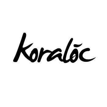 Koraloc Logo