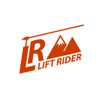 Liftrider Logo